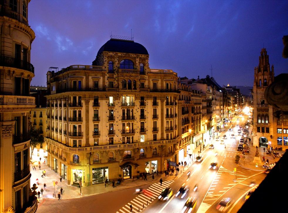 Ohla Boutique Hotel Barcelona