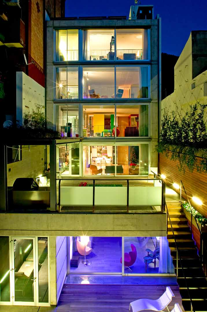 Townhouse Barcelona