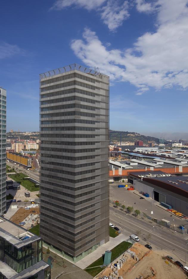 Plaza Europa