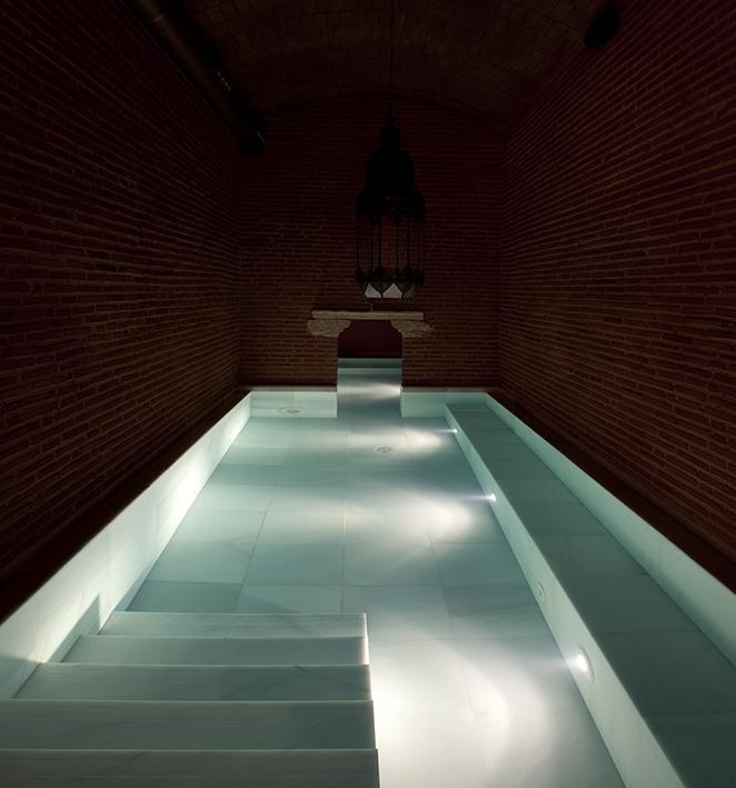 Aire Ancient Baths Almeria