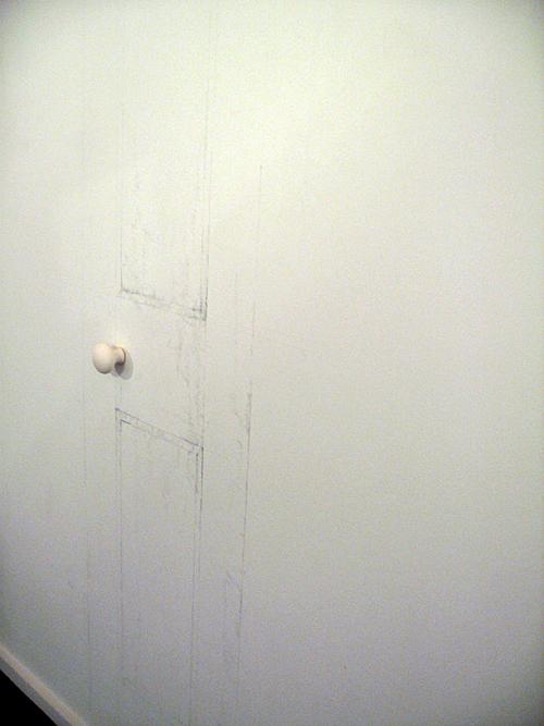 door drawing 2, bullpen