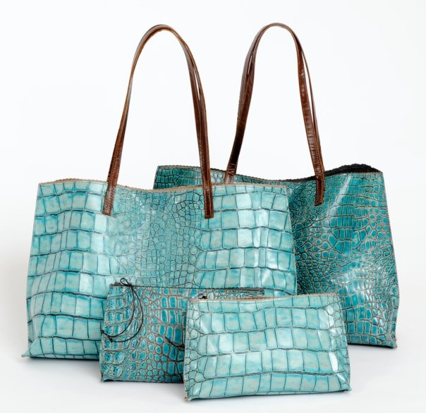 B May Lux Bags made in Michigan, Made in Harbor Springs, Made in Petoskey