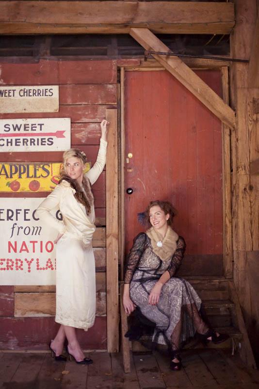 Simply Blue Weddings: Vintage Wedding