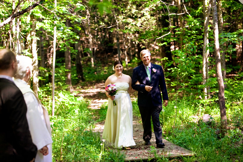 Leelanau County Wedding