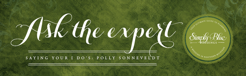 Ask the Expert- Polly Sonneveldt