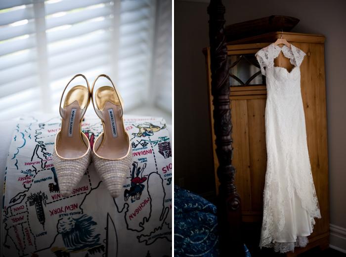 shoe dress
