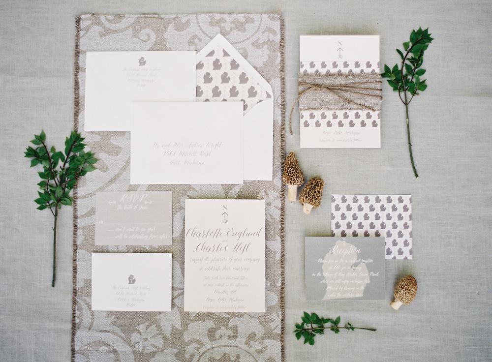 Weber Photography ,  BLOOM Floral Design , &  Sincerely, Ginger