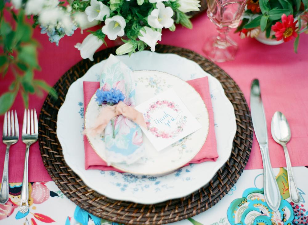 Weber Photography  &  BLOOM Floral Design