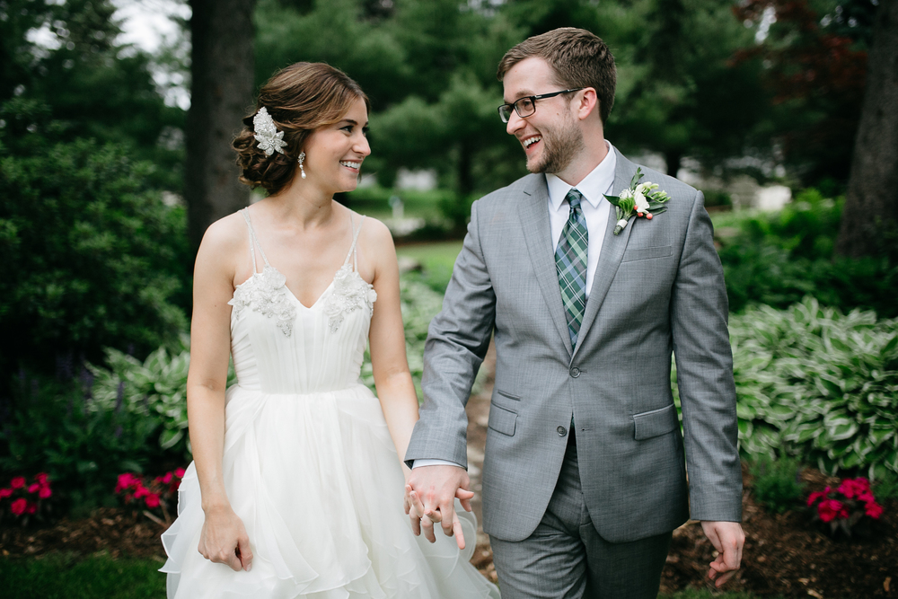 Andrea & Eric | Traverse City, MI
