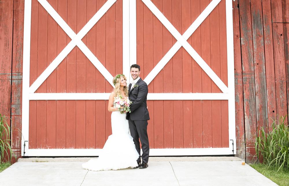 Allison & Mike | Cedar, MI