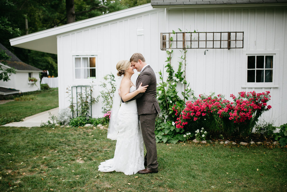 Colleen & Andy | Omena, MI
