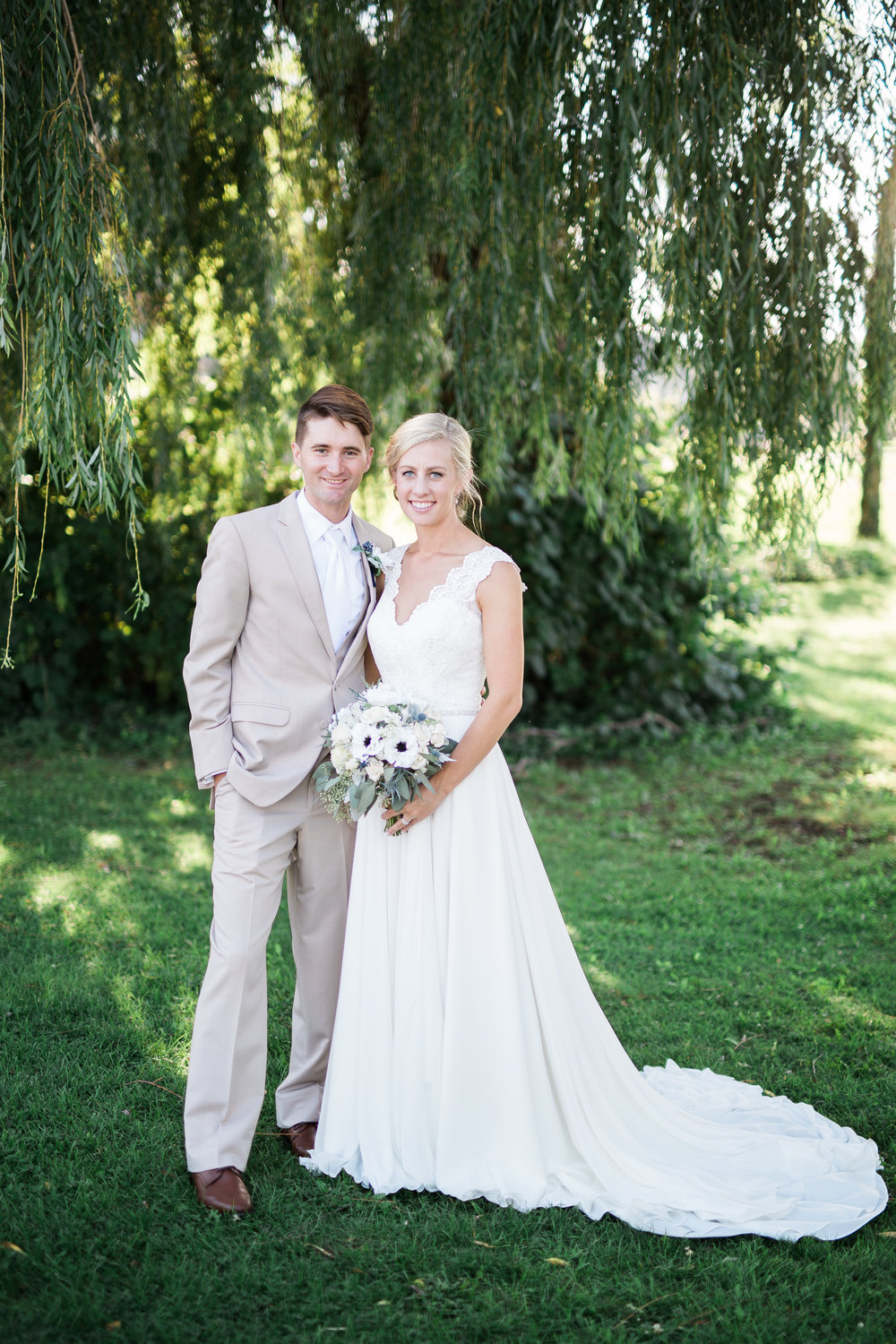 Claire & Robert | Traverse City, MI