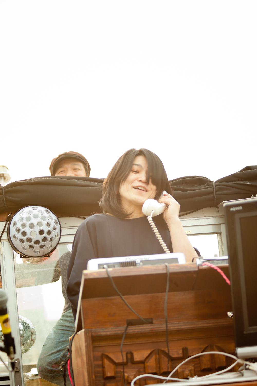 *Photograph by Mai Narita