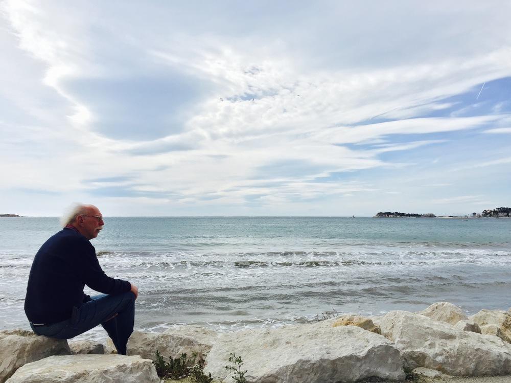 Sanary-sur-Mer, 29.3.15