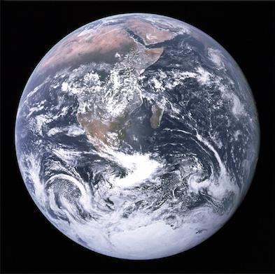 Outreach Earth -