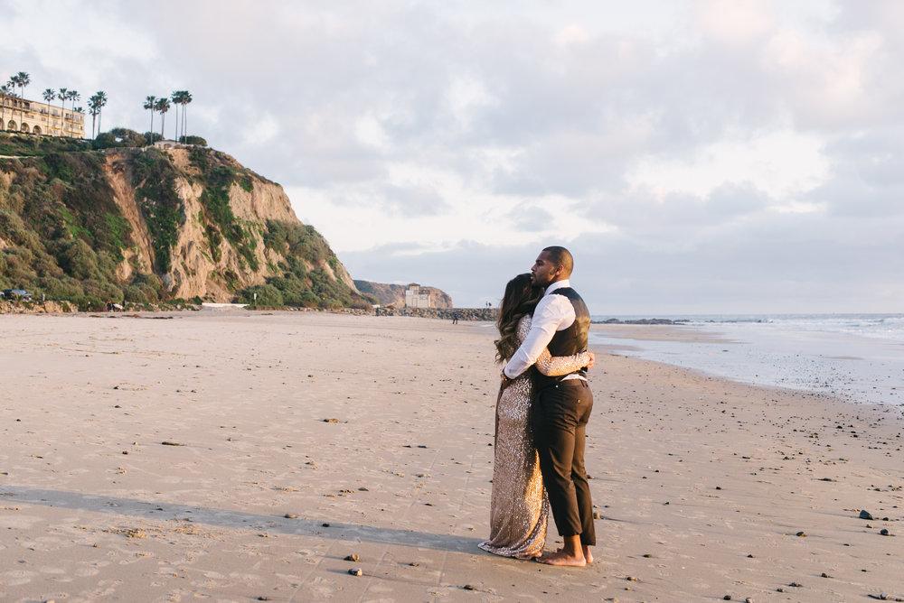 Orange County The Ritz Carlton Engagement Session-devorahroldanphotogaphy