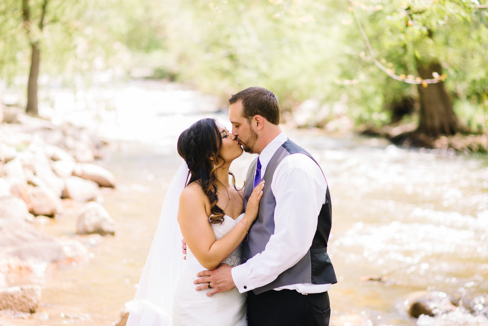 Wedgewood on Boulder Creek Wedding - Devorah Roldan Photography | Denver Wedding Photographer | Boulder Wedding Photographer Colorado | Destination Wedding Photographer