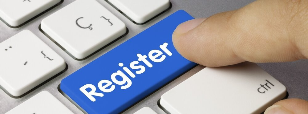 Next Registration Date is...