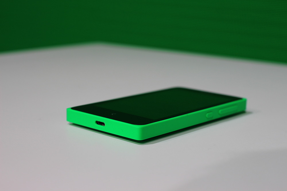 """ NokiaX "" by  Maurizio Pesce   is licensed under  CC BY-SA 2.0 ."
