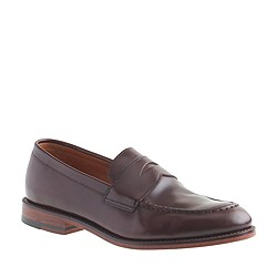 J.Crew - Ludlow Penny Loafer  (Click shoe for more info)