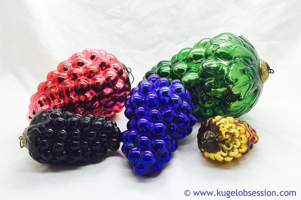 Grape Kugels for Sale