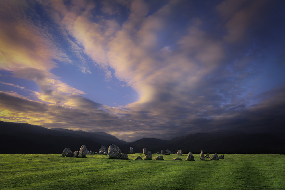 The Lakes - Sunrise at Castlerigg 2.jpg
