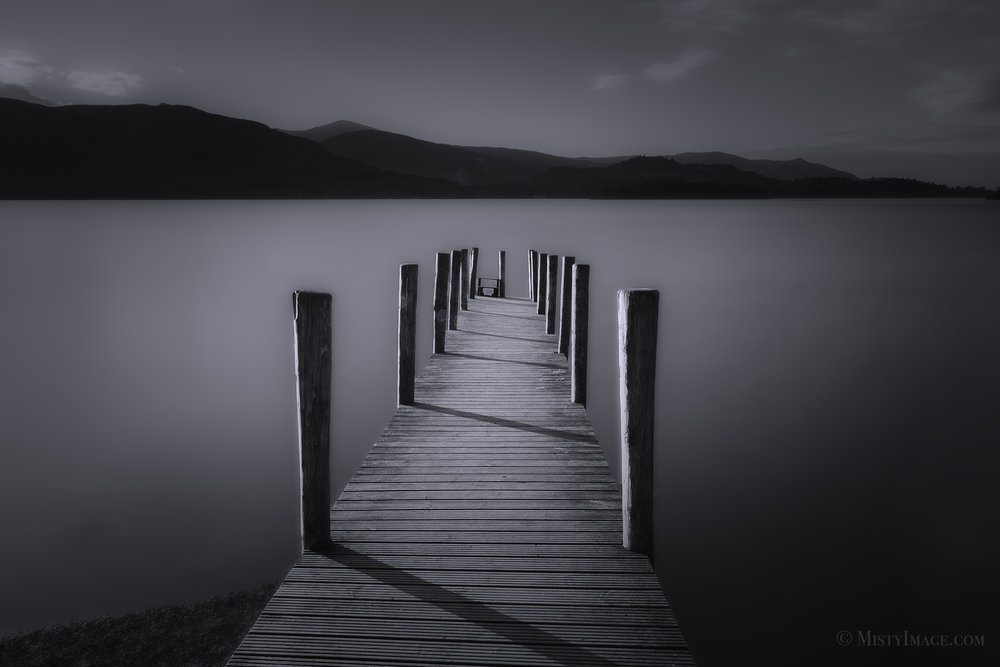 Ashness Jetty B&W.jpg