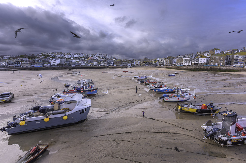 The Harbour - St Ives Cornwall.jpg
