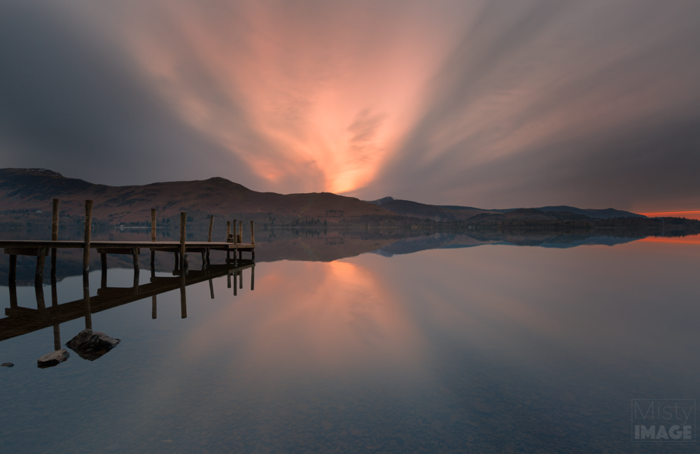 Derwent water Sunset.png