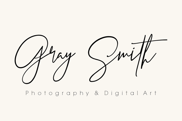 Gray Smith Photography - MISTY IMAGE
