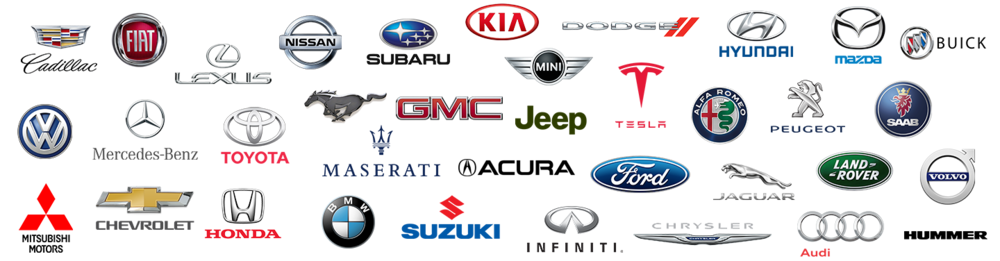 We Detail All Brands