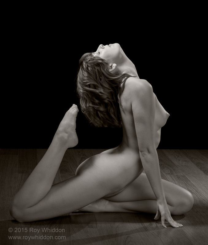 Model: Sienna Hayes