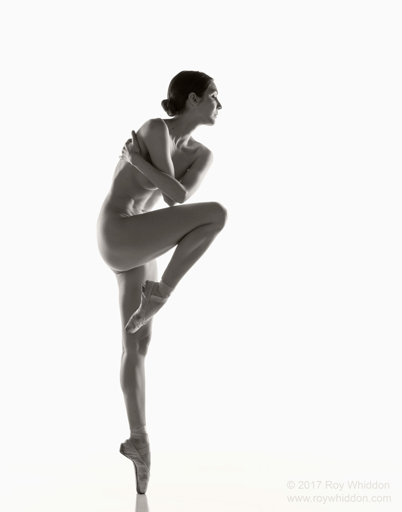 Model: Kaitlin Chappel