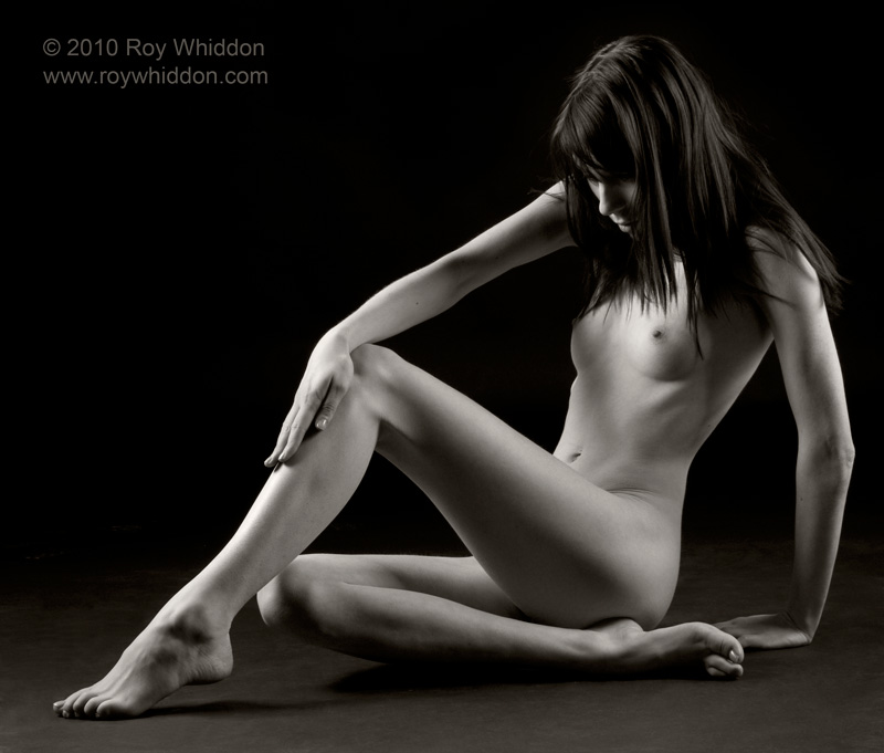 Angular Grace III