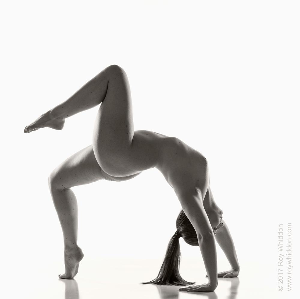 Model: Jules Koun