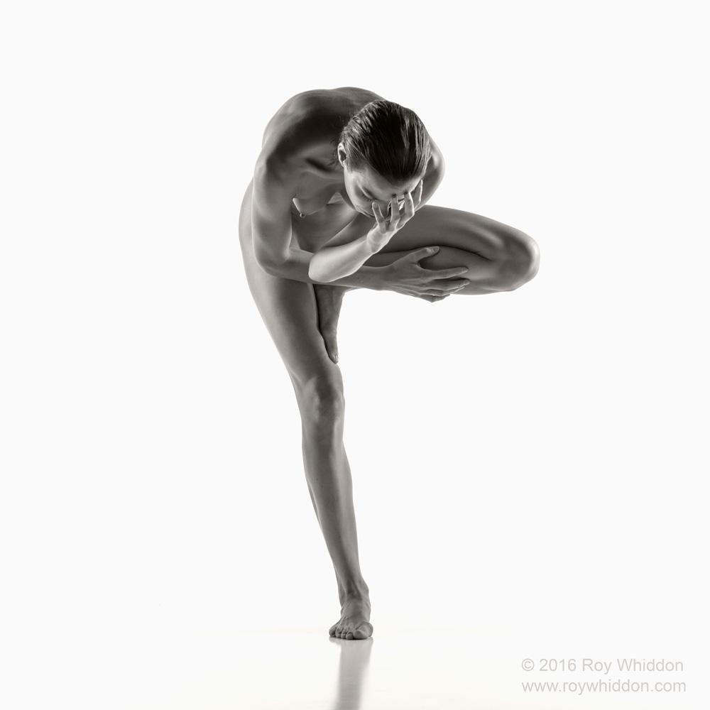 Model: Denisa Strakova