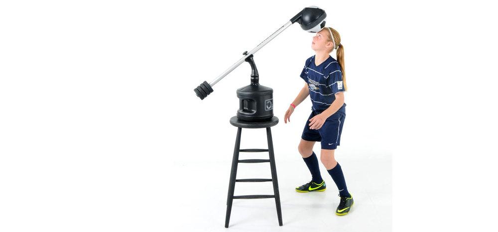 Zero G Soccer Trainer