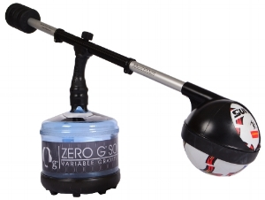Zero G Soccer Trainer brought to market