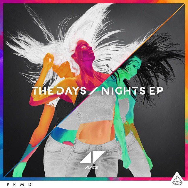 Aviccii - The Days / Nights EP