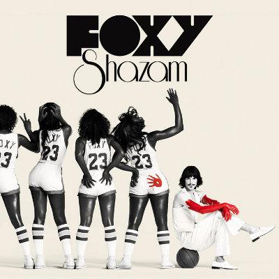 Foxy - Shazam