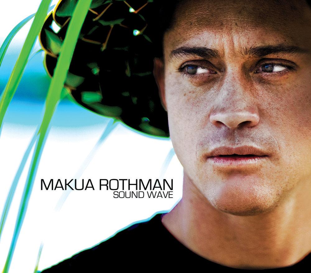 Makua Rothman - Sound Wave