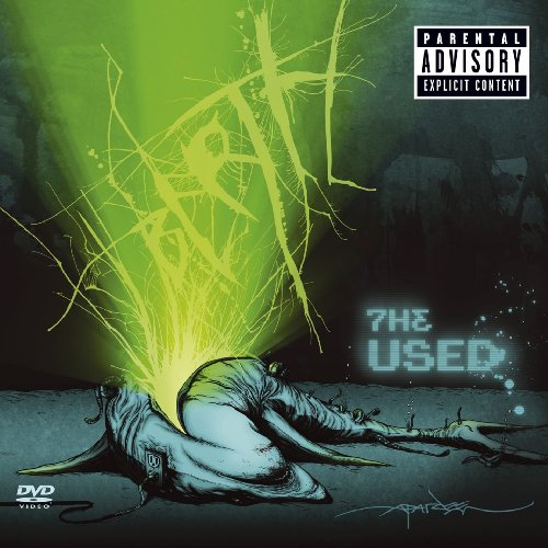 The Used - Berth (Live DVD)