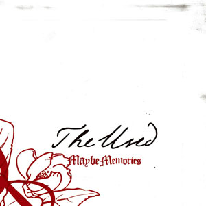 The Used - Maybe Memories (Live DVD)