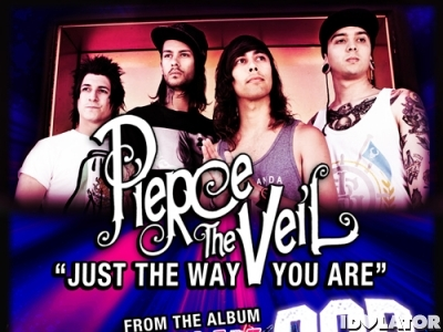 Pierce The Veil - Just The Way Your Are (Cover)