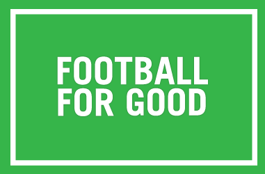 FOOTBALL FOR GOOD