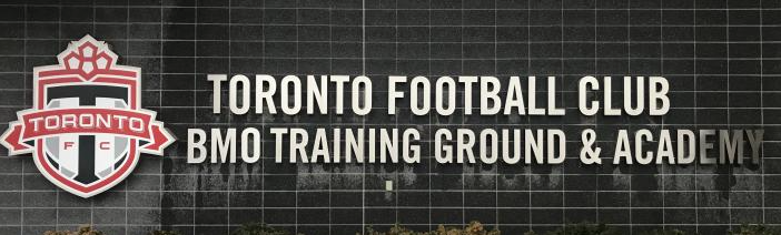 TFC BMO Training Ground