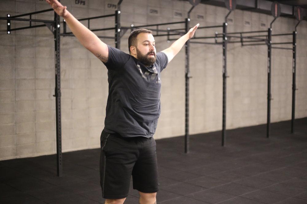 Pense no Fitness como uma jornada. É um caminho sem fim que muda de acordo com a fase de sua vida.