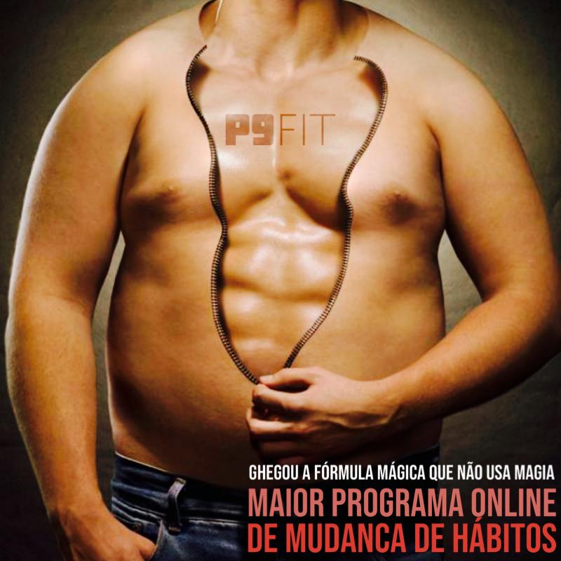 Prepare-se para mudar seu hábitos junto a equipe que desenhou o programa para todo Brasil!