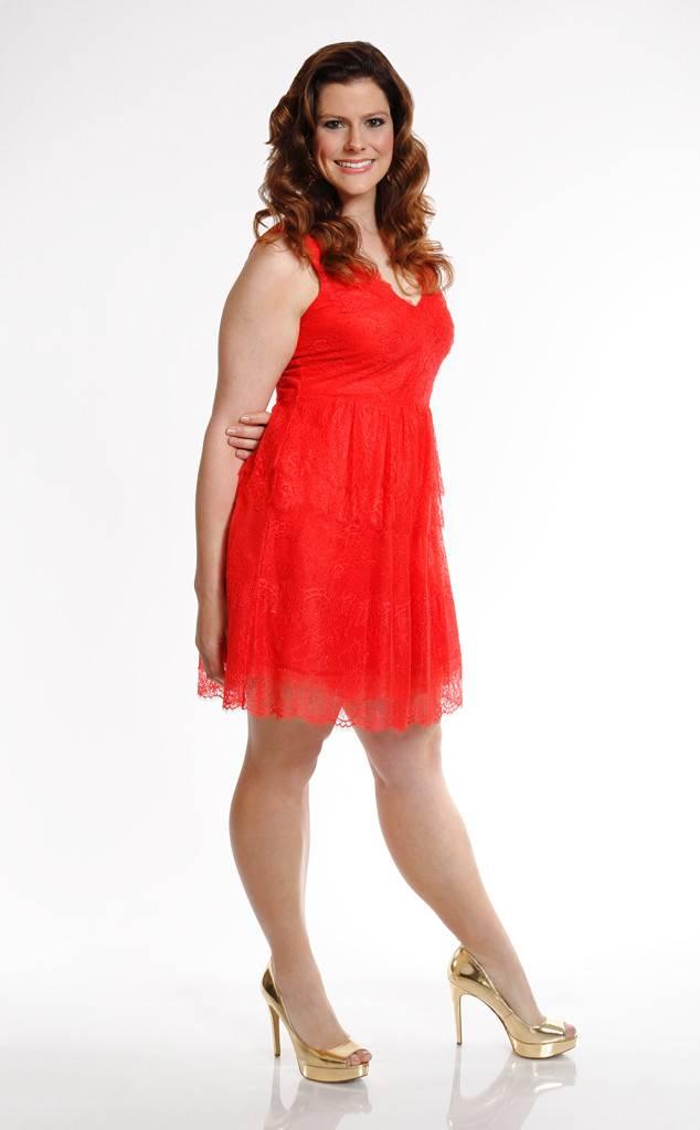 Hoje em dia, Rachel é uma das poucas participantes do show de TV que não recuperaram quase todo peso de volta.