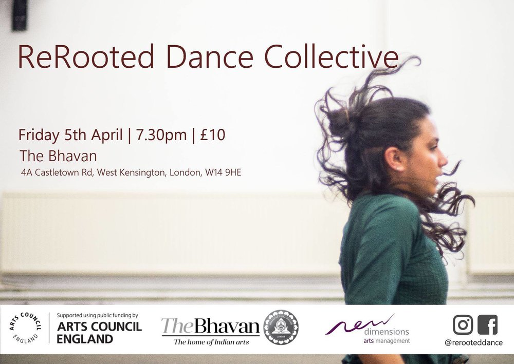 ReRooted Dance Collective